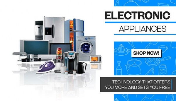 HOME APPLIANCE'S
