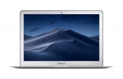 Apple Macbook Air 13 - Inch / 1.8 GHz Dual Core i5 / 4 GB Ram / 256 GB SSD / Silver