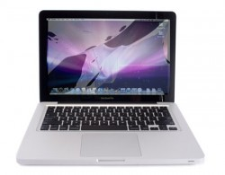 Apple MacBook Pro 13 - Inch / 2.8 GHz i7 / 4 GB Ram / 500 GB / Silver
