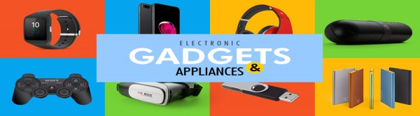 Indias biggest online store for only Electronics